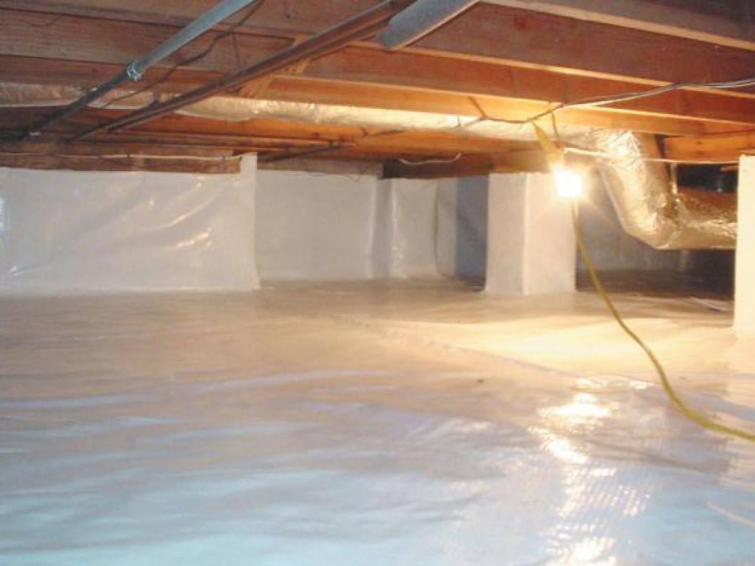 Learn about our moisture control methods